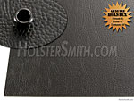 HOLSTEX® - DIY Thermoform Sheet  - Raptor/Tactical - (Armor Black) - (.080)