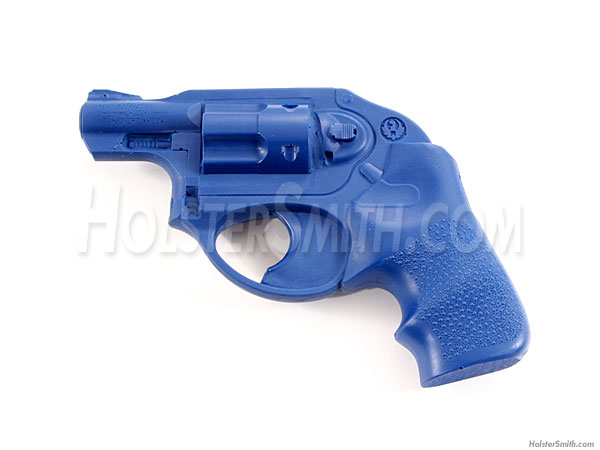 Bluegun® - Holster Molding Prop - for RUGER LCR (9mm Luger
