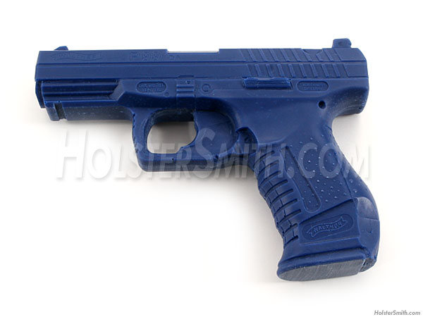 Bluegun® - Holster Molding Prop - for WALTHER P99 9MM
