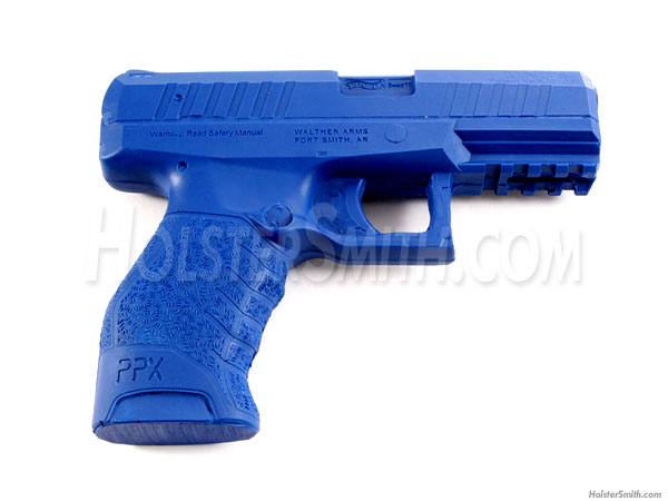 Bluegun® - Holster Molding Prop - for WALTHER PPX | Holster