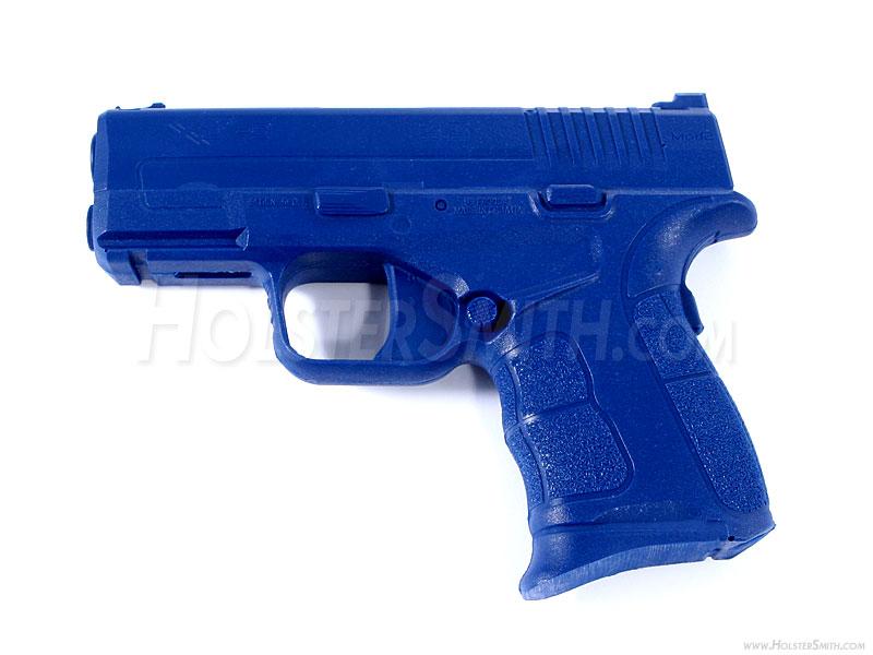 Bluegun® - Holster Molding Prop - for SPRINGFIELD XDS 3 3 (Mod 2