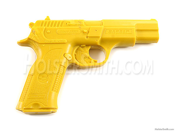 Cook's Gun Molds - for EAA - SAR ARMS B6P (Natural