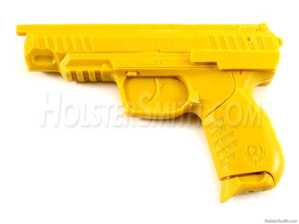 Cook's Gun Molds - for Ruger SR22 4 5in (Prepped) | Holster Making