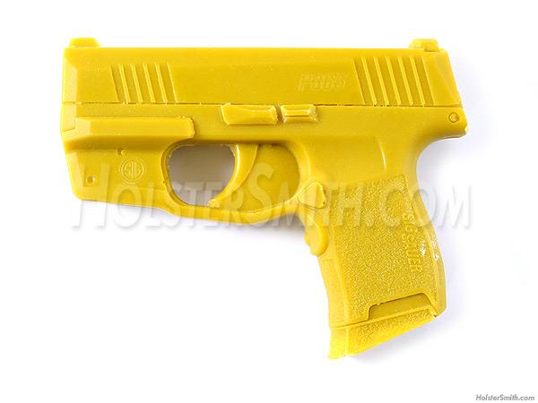 Cook's Gun Molds - Holster Molding Prop - for Sig Sauer P365