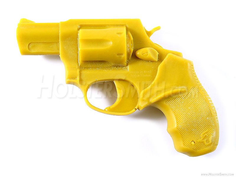 Cook's Gun Molds - Holster Molding Prop - for Taurus 856