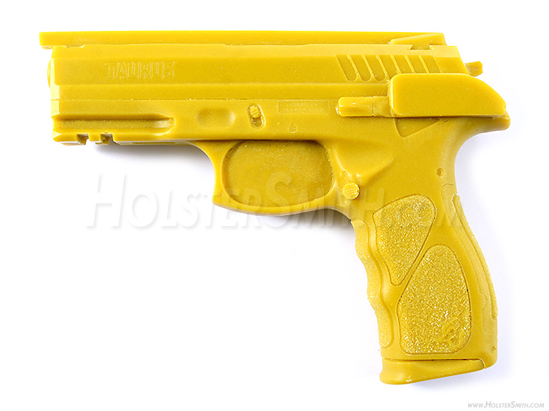 Cook's Gun Molds - Holster Molding Prop - for Taurus TH9