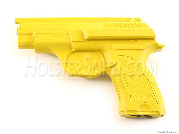 Cook's Gun Molds - Holster Molding Prop - for EAA - SAR ARMS - B6