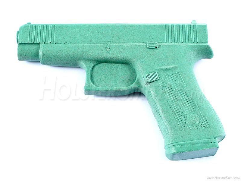 HolsterMolds® - Holster Molding Prop - for Glock 48