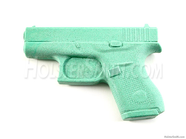 HolsterMolds® - Holster Molding Prop - for Glock 42