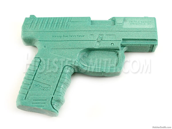 HolsterMolds® - Holster Molding Prop - for Walther PPS