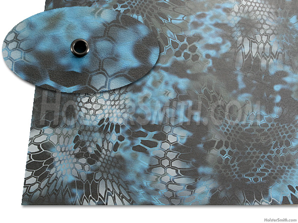 KYDEX® Sheet - Kryptek Neptune™ Camo - Infused - (.080) - 16 x 23 ...