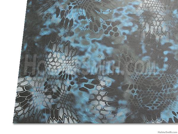 Kydex 174 Sheet Kryptek Neptune Camo Infused 080