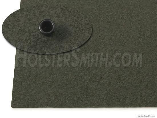 KYDEX® Sheet - Olive Drab - (.060)