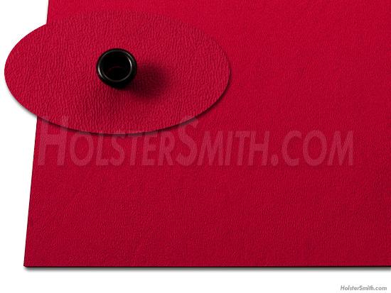 KYDEX® Sheet - E.M.T. Red - (.060)