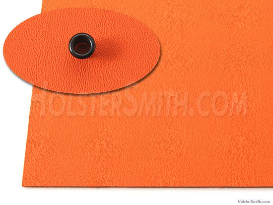 KYDEX® Sheet - Hunter Orange - (.060)