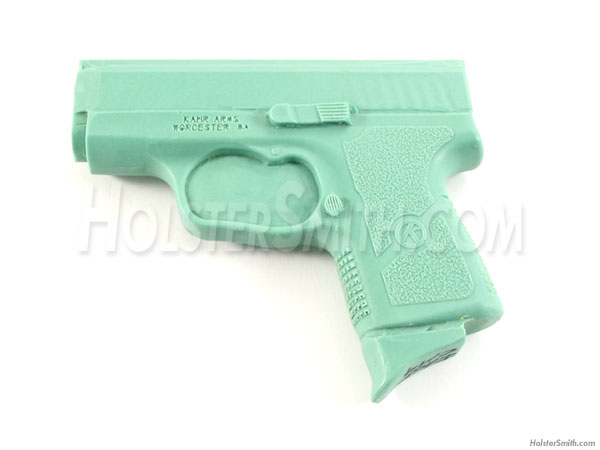 Multi Mold - Holster Molding Prop - for Kahr CM9 | Holster Making