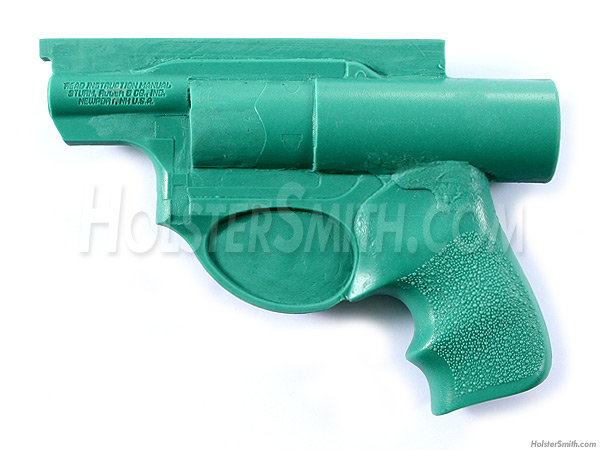 Multi Mold - Holster Molding Prop - for Ruger LCR 38