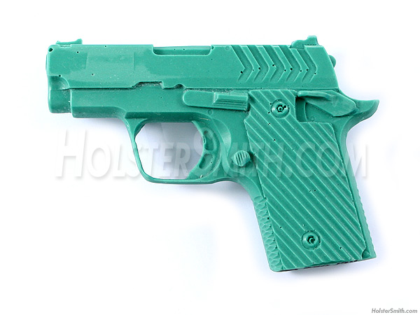 Multi Mold® - Holster Molding Prop for Springfield Armory