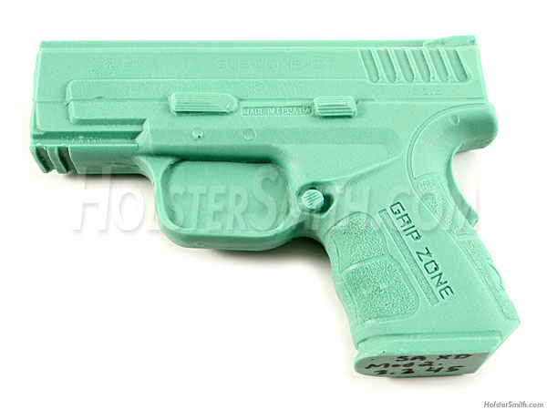 Multi Mold® - Holster Molding Prop - for SA XD MOD 2 45