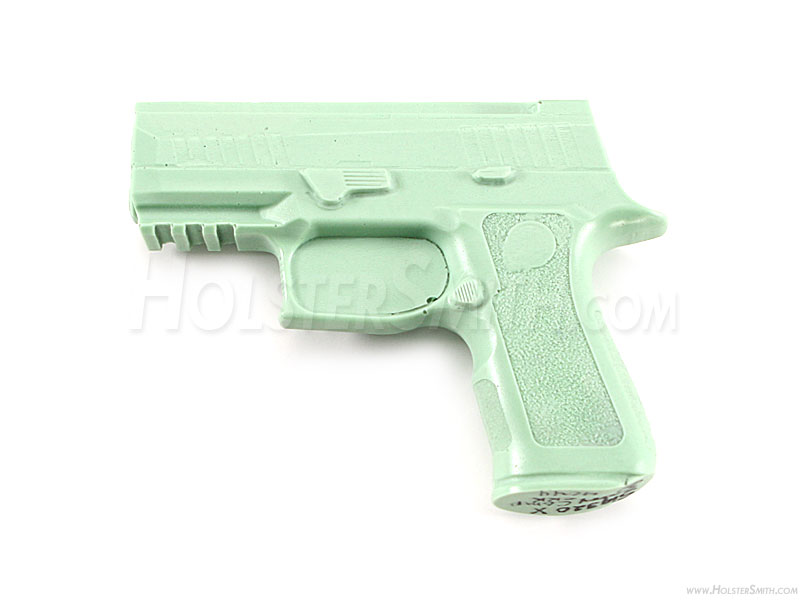 Multi Mold - Holster Molding Prop - for Sig Sauer 320X Carry