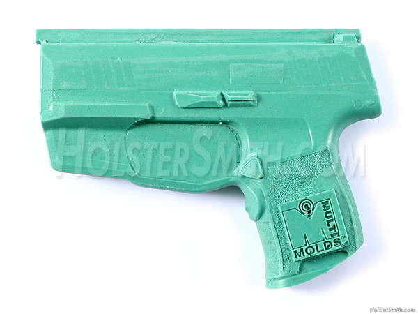 Multi Mold® - Holster Molding Prop - for Sig Sauer P365 (w