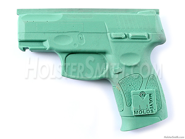 Multi Mold® - Holster Molding Prop - for Taurus G2C | Holster Making