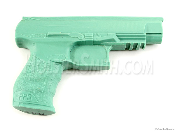 Multi Mold - Holster Molding Prop - for Walther PPQ M2 5