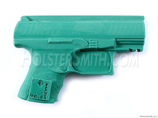 Multi Mold - Holster Molding Prop - for Walther PPQ